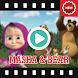 Masha Video Collection by Video Kartun Edukasi