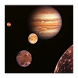 Moons of Jupiter by qSoftDotApk