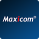 Maxicom TV by 4NET.TV solutions a.s.