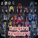 Rangers Keyboard HD Power