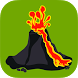 Volcanoes - Map, Info and News by Slava Barouline