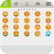 Emoji One Color Plugin