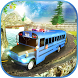 Police Driver Offroad Bus Duty by Gameaholic Studios