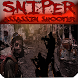 Sniper Shooter Zombie War 2017 by Grape - Games: Top Simualtion Games Free