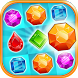 Jewels Match 3 Quest 2016 by Gold Miner Free HD
