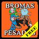 Guia bromas pesadas by morenica de albacete