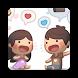 Virtual Boyfriend Girlfriend - Lovely chatbot by NAN Std.