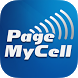 Page My Cell by Page My Cell