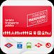 CRTM - Tarjeta TP by Consorcio Regional de Transportes de Madrid