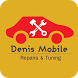 Denis Mobile Repairs by wServe
