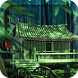 3D Bamboo House Live Wallpaper by DynamicArt Creator