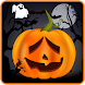 Halloween emoticons For Chat by DreamersZone