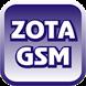ZOTA Pellet/S GSM by ZOTA