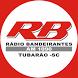 Rádio Bandeirantes AM 1090 by BRLOGIC