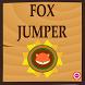 Fox Jumper by Charlie Braun