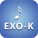 Lyrics for EXO-K by Qinchow