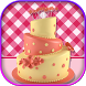Birthday Cake Maker:Cooking Game by CreativeGame