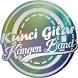 Kunci Gitar Kangen Band
