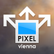 PIXELvienna 9 Conference by bizzify.io