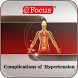 Complications of Hypertension by Focus Medica India Pvt. Ltd