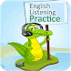 English Listening Practice by PhongHo