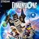 Lego Dimensions stream by Gamtoapp