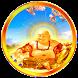 Buddha Maitreya live wallpaper by Jookata