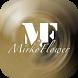 Dj Mirko Flower by makeitapp
