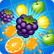 Juice Garden - Fruit match 3 by momogame