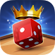 Free Backgammon Go: Best online dice & board games by Youda Games Holding B.V.