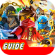 Guide LEGO Ninjago REBOOTED by ChronicleStein