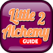 Guide Of Little Alchemy 2