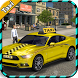 Taxi driver duty 2017 by Game Loop Studio