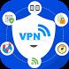 VPN Master - Unblock website by Vpn hub