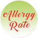 Allergy Rate