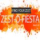 Zest-o-Fiesta 2k17 by Lovish
