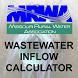 Wastewater Inflow Calculator by Missouri Rural Water Association