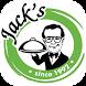 Джекс доставка еды, Jacks Food by FlipCat