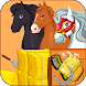 Horse Grooming Salon by bweb media