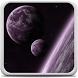 Space Live Wallpaper by Creative Factory Wallpapers