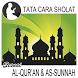 Tata Cara Sholat by An-Naml19
