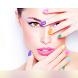 Nails-art Zarina