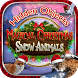 Hidden Object Xmas Snow Animal by Beansprites LLC