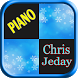 Chris Jeday Piano tiles by Whomedork Labs