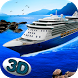 Sea Voyage Ship Simulator 3D by ClickBangPlay