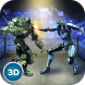 Robot Ring Wrestling Fighting by Fury Games Team