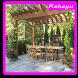 Garden Patio Designs by Rahayu