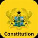 Ghana Constitution 1992 by Yasiga ICTHub