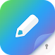 Secure Notes - Note pad by Innorriors