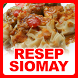 Aneka Resep Siomay by Matrama Group